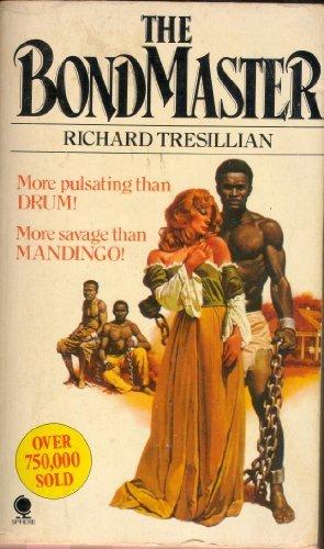 Bondmaster Fury: Tresillian, Richard