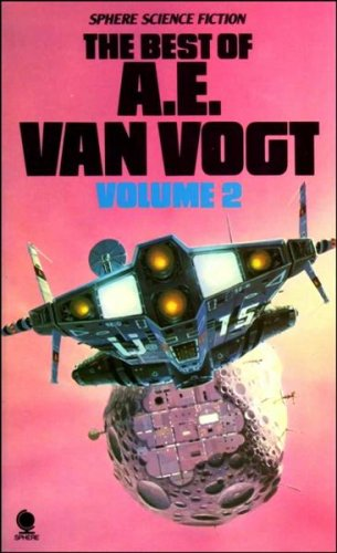 9780722187272: Best of A.E.Van Vogt: v. 2