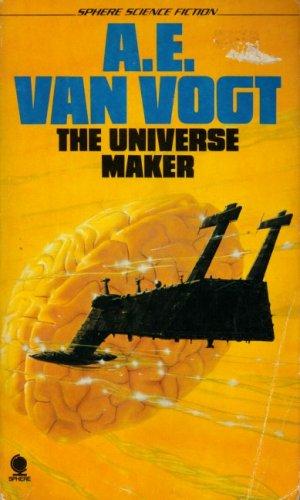 9780722187333: The Universe Maker / The Proxy Intelligence (U.K.)