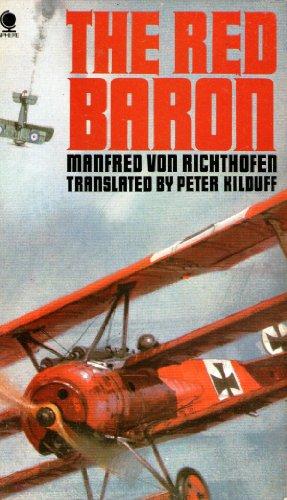 Red Baron: Manfred Von Richthofen