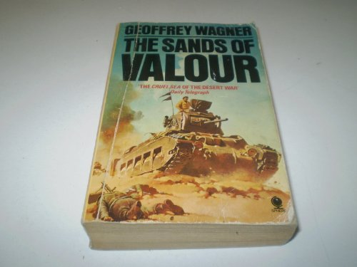 9780722187876: The Sands of Valour