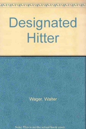 9780722188071: Designated Hitter
