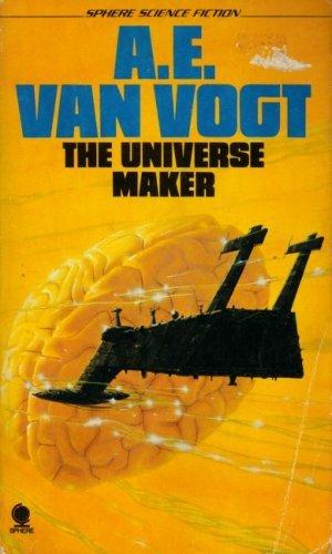 9780722188156: The Universe Maker / The Proxy Intelligence