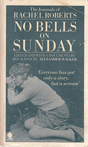 9780722188668: No Bells on Sunday: The Rachel Roberts Journals