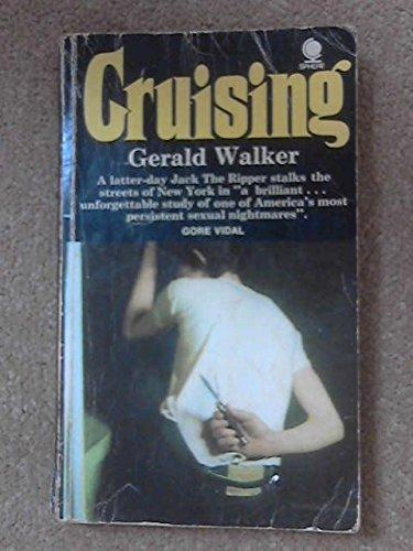 9780722188699: Cruising