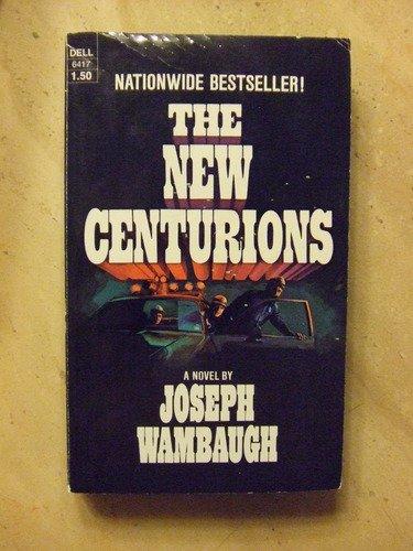 9780722188903: New Centurions