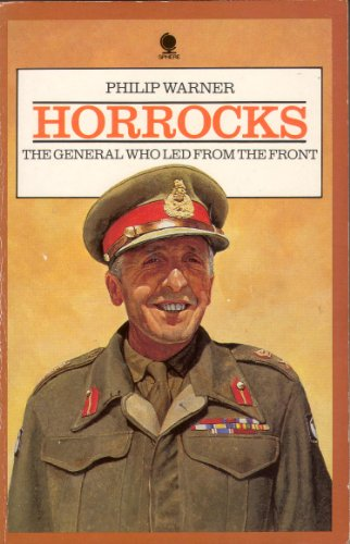 9780722189061: Horrocks: The General Who Led from the Front
