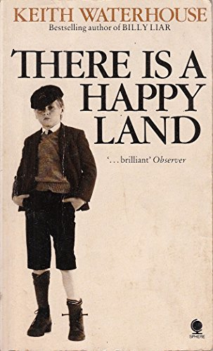 9780722189245: There is a Happy Land