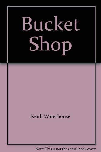 9780722189252: Bucket Shop