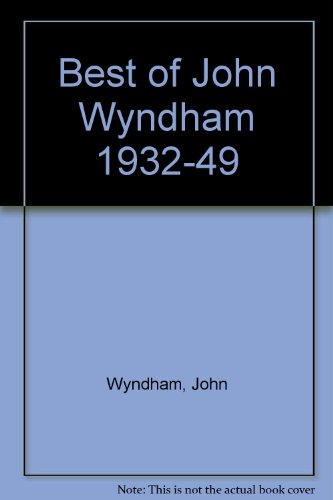 9780722189757: Best of John Wyndham