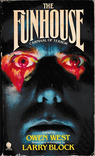 9780722190012: The Funhouse