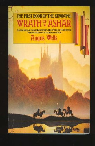 9780722190265: The First Book of the Kingdoms: Wrath of Ashar
