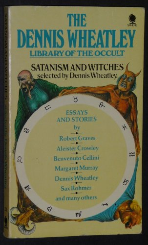 9780722190388: The Dennis Wheatley Library of the Occult - Satanism and Witches
