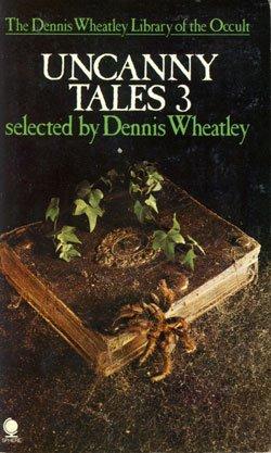 9780722190395: Uncanny Tales 3