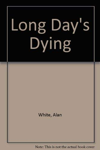 9780722190685: Long Day's Dying