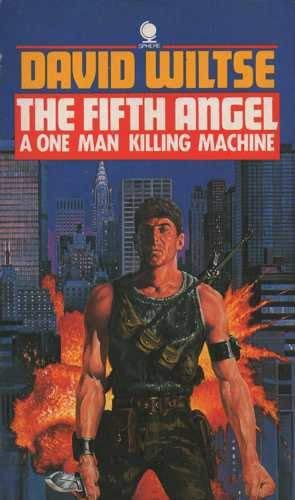 9780722191071: The Fifth Angel