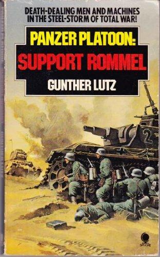 9780722191361: Support Rommel