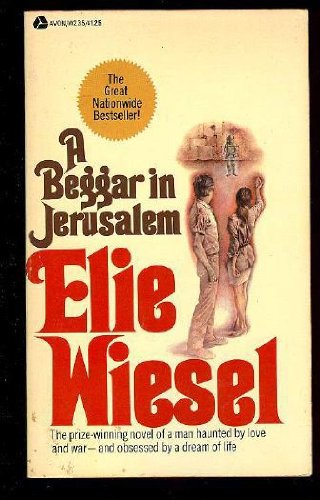 9780722191415: A Beggar In Jerusalem.