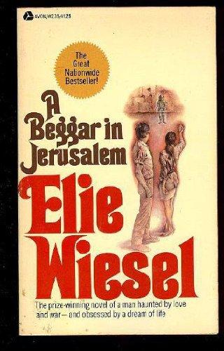 9780722191415: Beggar in Jerusalem