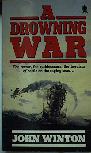 9780722191613: A Drowning War