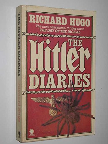 9780722191644: The Hitler Diaries
