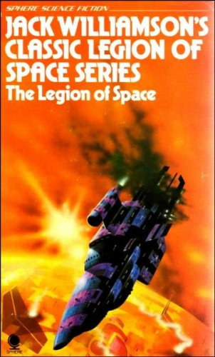9780722191712: The Legion of Space