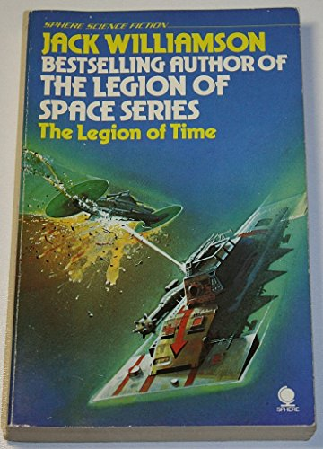 9780722191750: Legion of Time