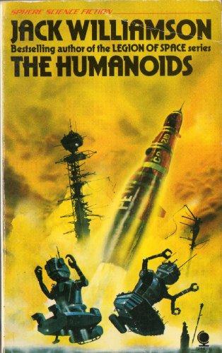 9780722191767: The Humanoids