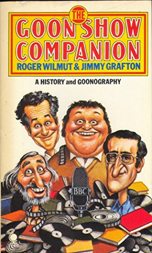 9780722191828: Goon Show Companion: A History and Goonography