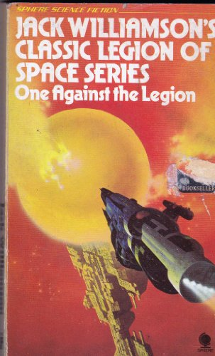 9780722191903: one-against-the-legion