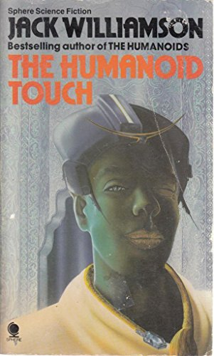 9780722191958: The Humanoid Touch