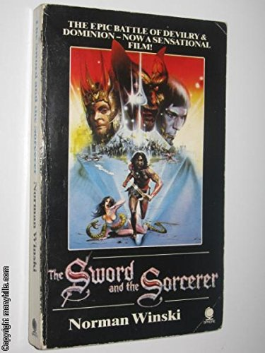 9780722191989: Sword and the Sorcerer
