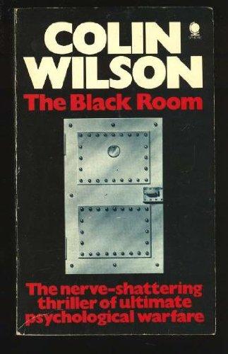 9780722192054: The Black Room