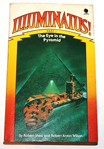 9780722192085: Illuminatus!: The Eye in the Pyramid Bk. 1