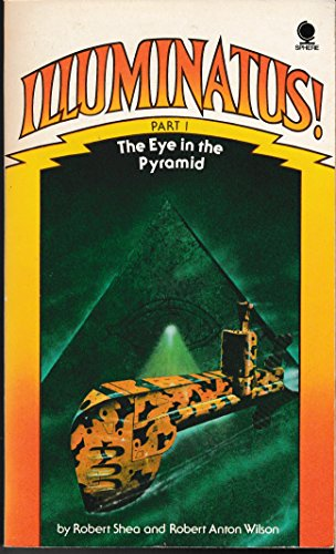 9780722192085: Illuminatus!: The Eye in the Pyramid Bk. 1