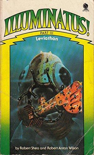 Illuminatus!: Leviathan Bk. 3: Wilson, Robert Anton