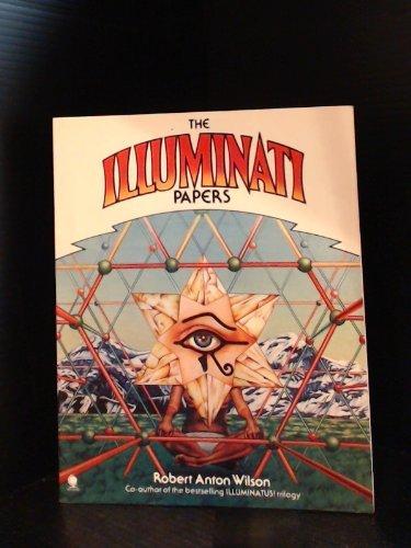9780722192252: The Illuminati Papers