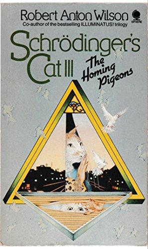 9780722192283: Schrodinger's Cat: The Homing Pigeons Bk. 3