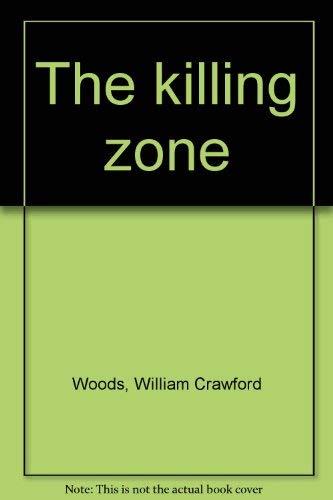 9780722192870: The Killing Zone