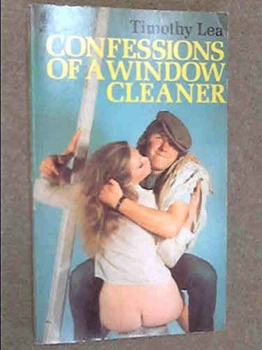 9780722193112: Confessions of a Window Cleaner