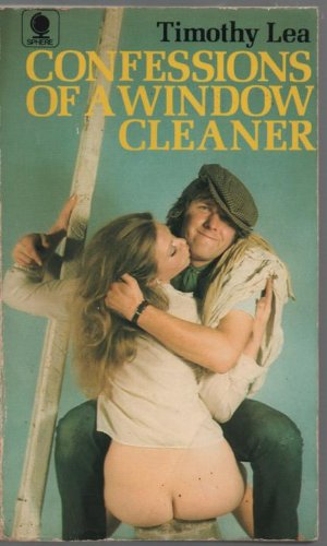 9780722193273: Confessions of a Window Cleaner