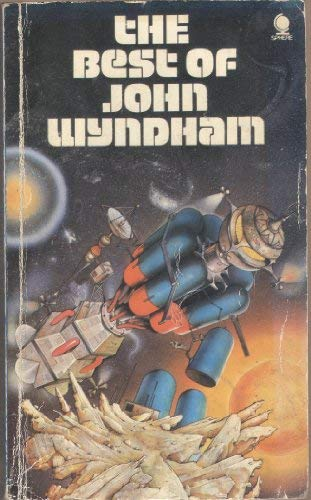 9780722193693: The Best of John Wyndham