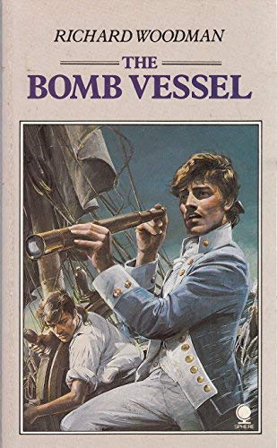9780722193792: The Bomb Vessel (Nathaniel Drinkwater)