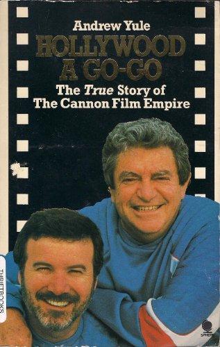 9780722193891: Hollywood a Go-Go: An Account of the Cannon Phenomenon