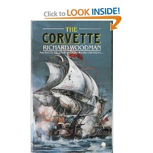 9780722194096: The Corvette (Nathaniel Drinkwater)
