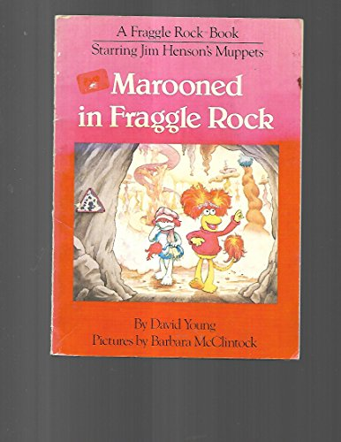 9780722194140: Marooned in Fraggle Rock