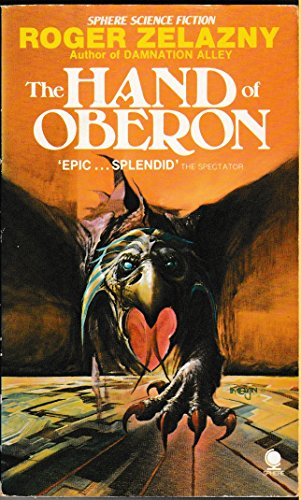 9780722194195: The Hand of Oberon (Sphere science fiction)