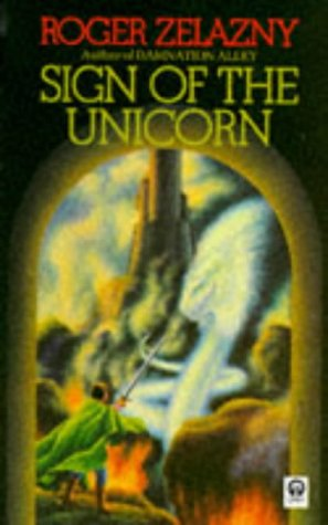 9780722194225: Sign of the Unicorn (Sphere science fiction)