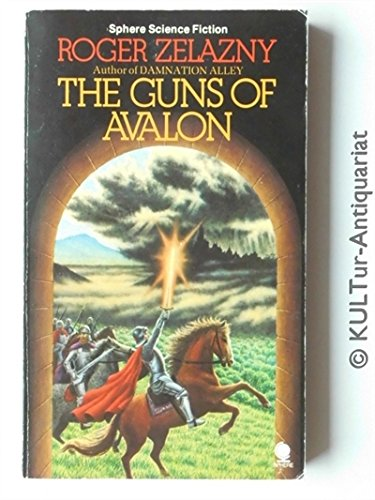 9780722194409: The Guns of Avalon (Sphere science fiction)