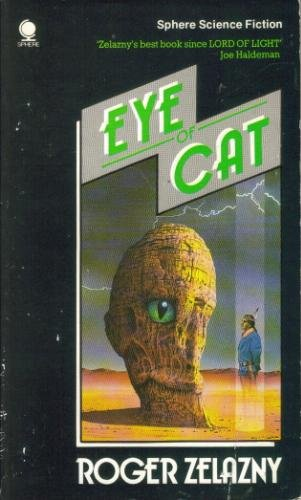 9780722194423: Eye of Cat